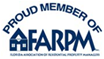 Proud Member of FARPM
